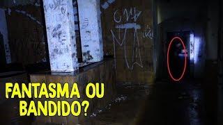 FOMOS PERSEGUIDOS NO NECROTÉRIO ABANDONADO (FOI TENSO)