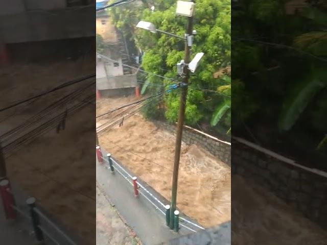 chuvas em angra 2