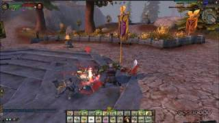 warhammer Online: Age of Reckoning Video Review  GameSpot