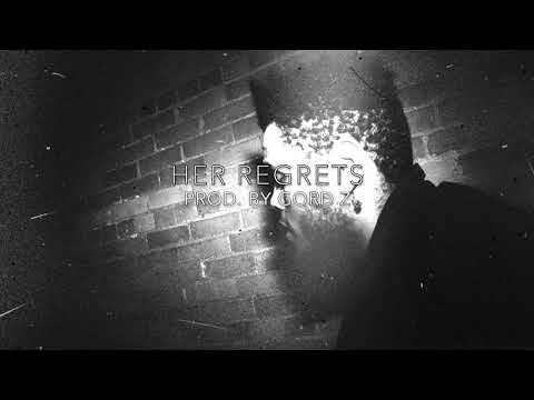 """Her Regrets"" /// The Weeknd x Tyus Type Beat [Prod. By Gord Z]"