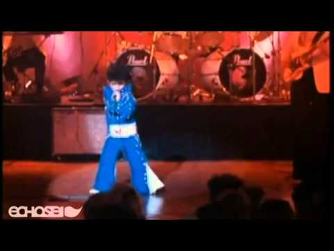 LITTLE ELVIS (Little Bruno Mars)