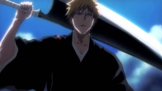 Repeat youtube video Bleach AMV - Bet on my soul