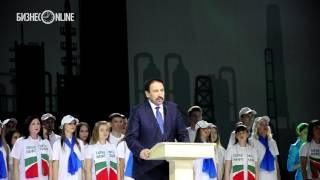 Песошин поздравил татарстанских химиков с праздником