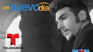 ¡Il Volo inicia su gira mundial en Un Nuevo Día! | Un Nuevo Día | Telemundo