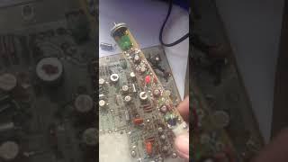 Ремонт видеомагнитофонов