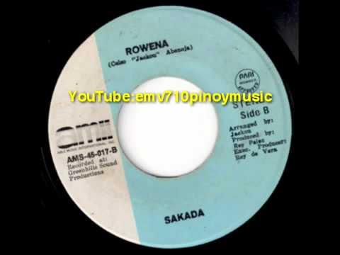 Rowena - Sakada