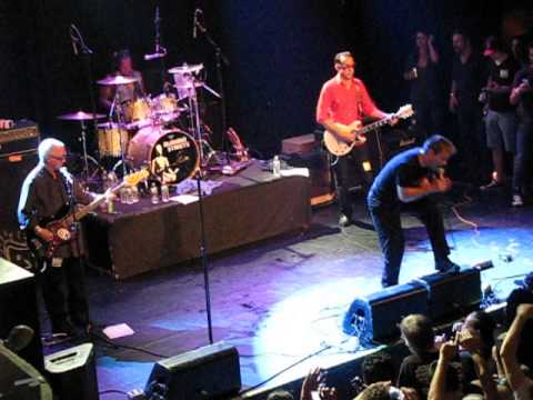 DEAD KENNEDYS Kill The Poor IRVING PLAZA NYC June 19 2014