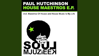House Music Is My Life (Original Mix)