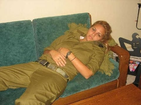 girls in israel defense force   youtube