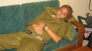 Sex Bomb in Israel Defense Force