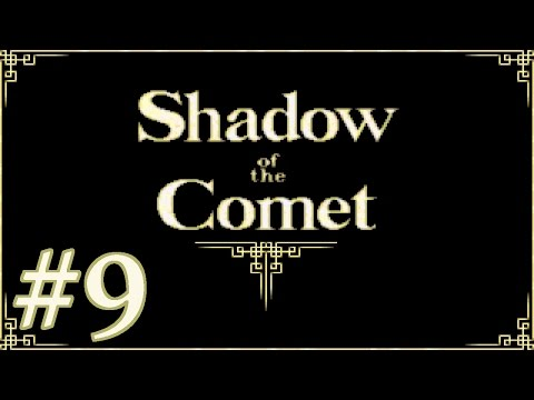 Call of Cthulhu: Shadow of the Comet Walkthrough part 9 |