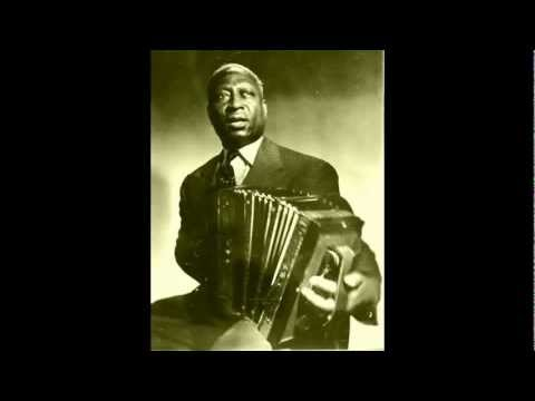 "Lead Belly ""Midnight Special"" (With The Golden Gate Quartet)"