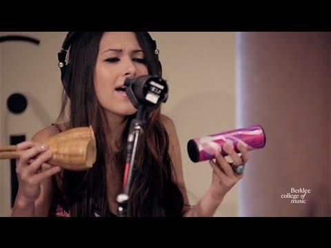 """Sudacas, """"Tarde de Abril"""" - Live at the BIRN"""