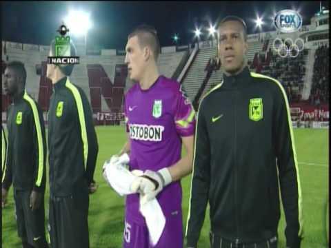 Especial Copa Libertadores 2016 Atlético Nacional Campeón