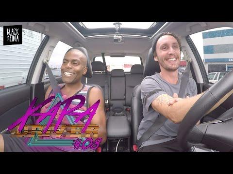 Xapa Driver #08 - Alex Carolino