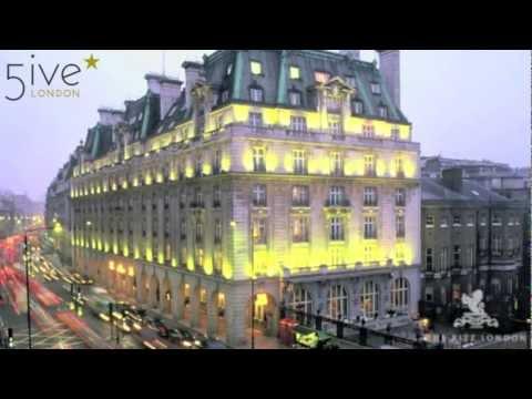 Luxury Hotels in Central London | Luxury London Hotels