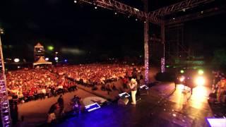 EL GRAN VARON, OMAR ALFANNO, DE PANAMA PARA EL MUNDO