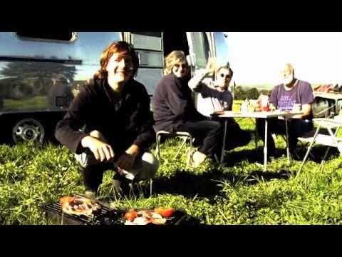 UKAirstreamers Fourth Gathering, Shropshire, UK