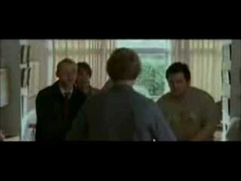 Shaun Of The Dead (Selected Outtakes)