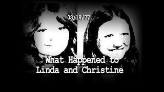 Reuploaded: Was the Golden State Killer involved in the case of Linda and Christine