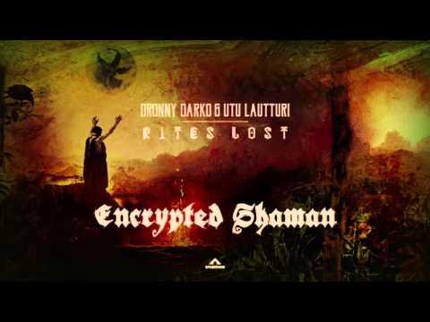 Dronny Darko & Utu Lautturi - Rites Lost (FULL ALBUM STREAM)