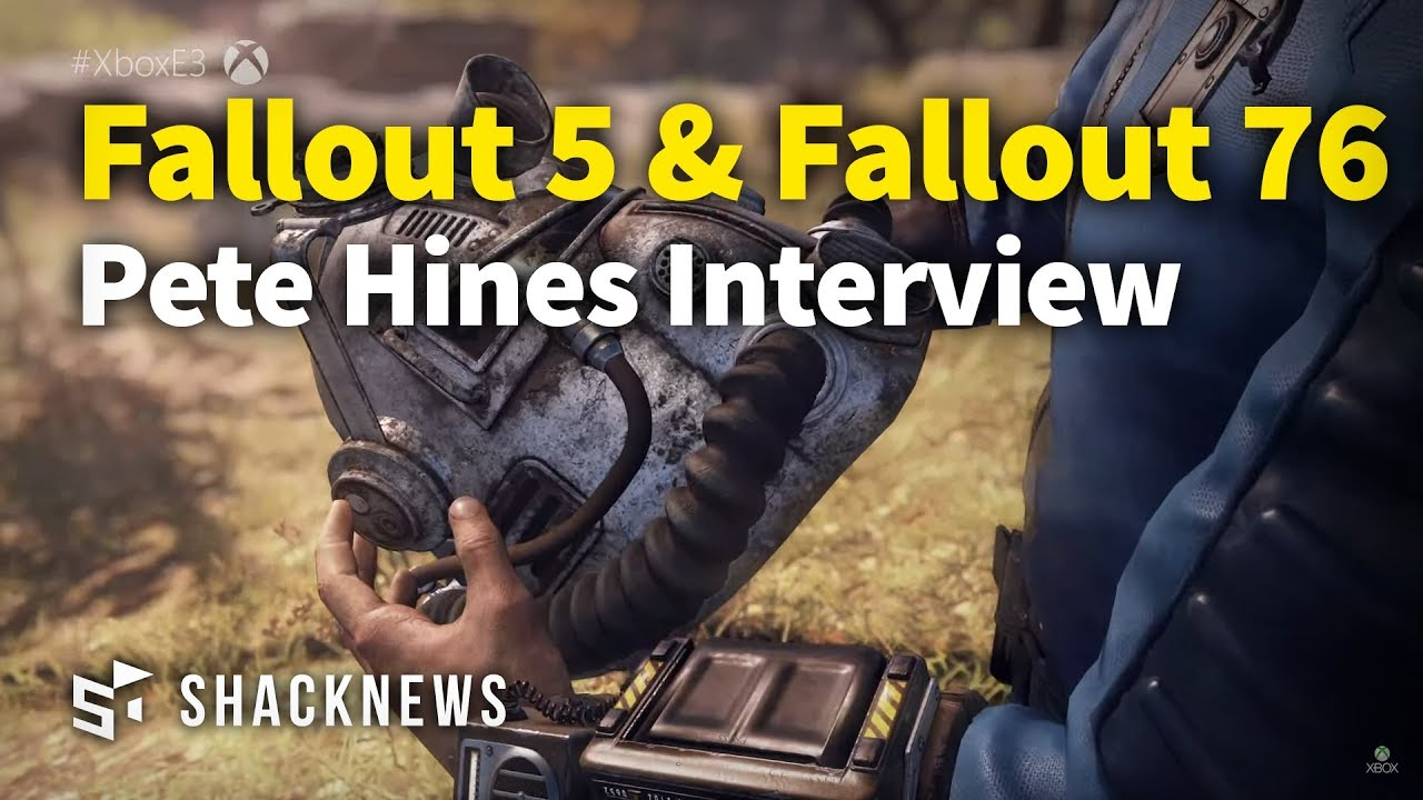 Fallout 76 patch notes December 4 update 1 0 2 0 | Shacknews