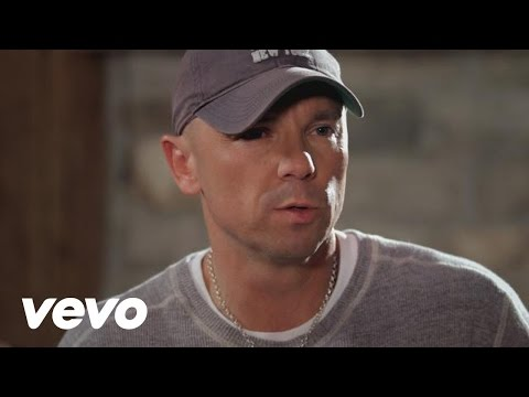 Kenny Chesney - Come Over (Audio Commentary)