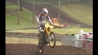Washougal Vintage MX and the Screaming YZ 250!
