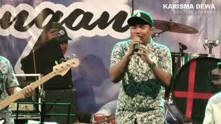 Download lagu Guyon Waton   Tetep Neng Ati HUT Bhayangkara di Polres Gunungkidul