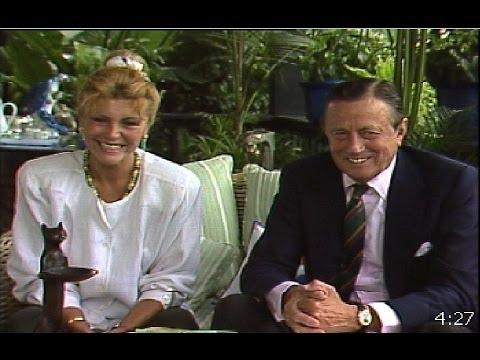 Carmen y Heini Thyssen-Bornemisza, coleccionistas y enamorados