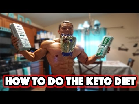 What To Eat On The Keto Diet - 동영상