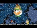 Newer Super Mario Bros DS - World 8 Final Castle