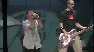 Linkin Park - Inglewood, CA, The Forum 2004-03-15