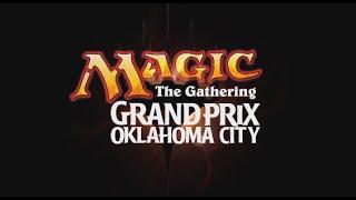 Grand Prix Oklahoma City Rd 8