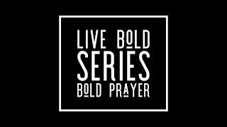 Prayer: Chapter Five