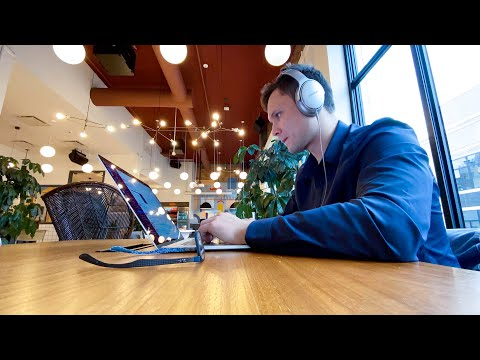 Day in the Life of a Software Engineer - Detroit - WeWork