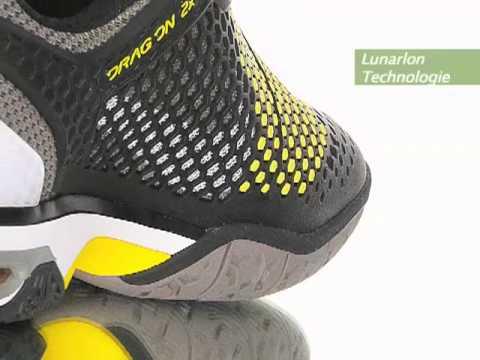 2aafd3d8154 Tenisové obuv Nike Air Max Courtballistec 3.3 by www.fraenkl.cz JF Top Tenis  Servis