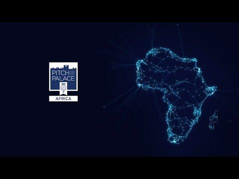 Pitch@Palace Africa 3.0 | #pitchatpalace
