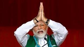 India PM Narendra Modi seeks forgiveness for virus lockdown
