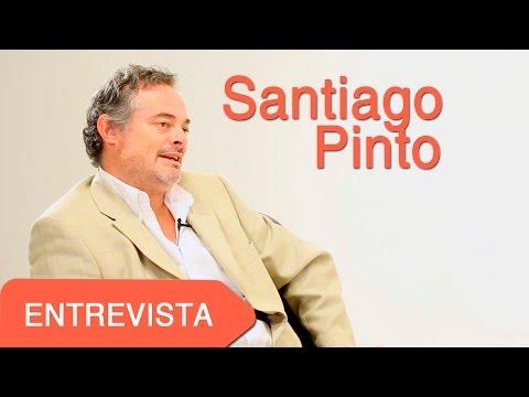 SANTIAGO PINTO en Startups Way