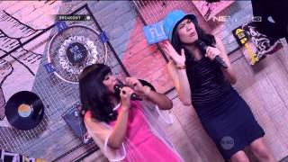 Meghan Trainor - All About That Bass (Sheryl Sheinafia Feat Yura Yunita Cover)
