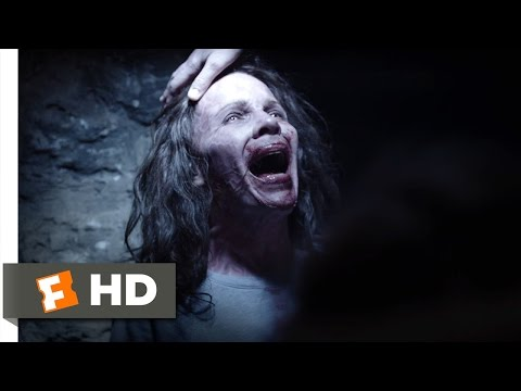 The Conjuring - I Condemn You Back to Hell Scene (10/10)   Movieclips