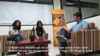 Video Film Pendek :: Mediasi Konflik Penghuni Kost - Mediation in Practice: Personality Clash download MP3, 3GP, MP4, WEBM, AVI, FLV Desember 2017