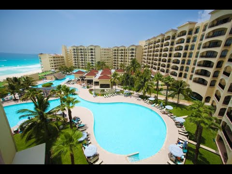 Royal Sands, Cancun, Mexico: Review and tour