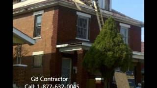 STORM DAMAGE REPAIR, ROOF REPAIR COLUMBUS OH
