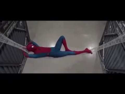 Spider-Man - today I don't feel like doing anything