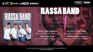 rassa band tokwan bilang official lyrics video