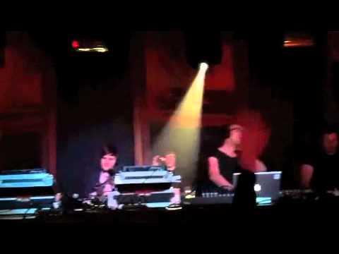 Sleaze Showcase ft. Gary Beck & Hans Bouffmyhre Sleaze ! Glasgow ! Royaume Uni