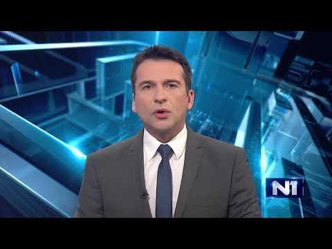 Dnevnik u 19 /Sarajevo/ 15.3.2018.
