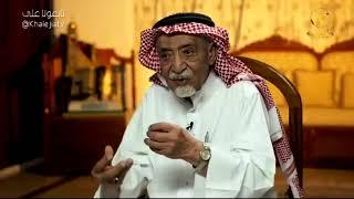 """الشاعر إبراهيم خفاجي يشدو بكلمات أغنية """"انت محبوبي"""" ومقطع من الأغنية بصوت فنان العرب محمد عبده"""